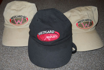 Westgardhats