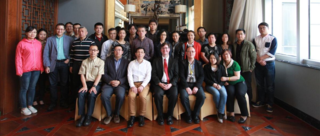 Westgard Quality Manager Training Shanghai April 2016