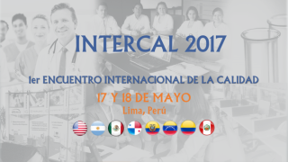 Portada INTERCAL 2017