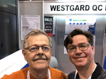 Westgards-at-the-booth